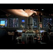 737NG Simulator - Scenic Flight 1 Hour Package