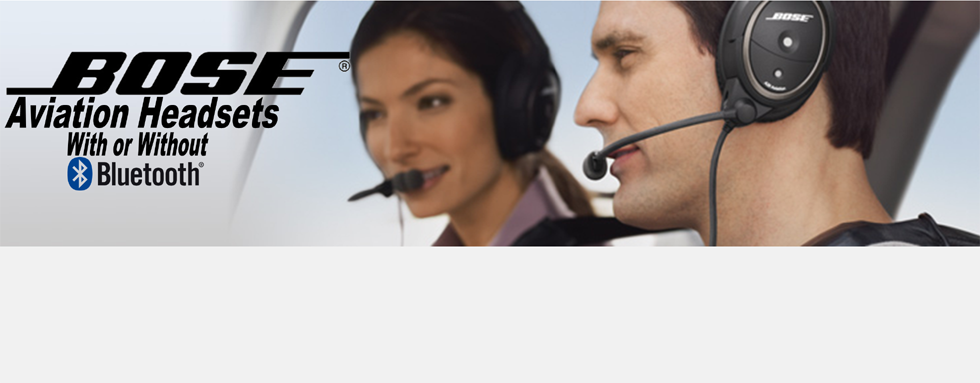 BOSE Aviation Headset